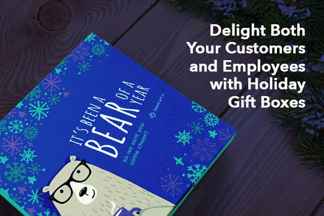 The Best Corporate Holiday Gift Box Ideas