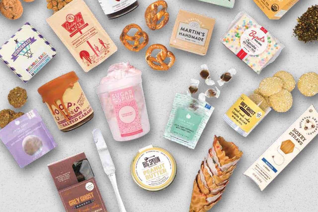 Brand Spotlight: Batch and Bodega Food Gifts