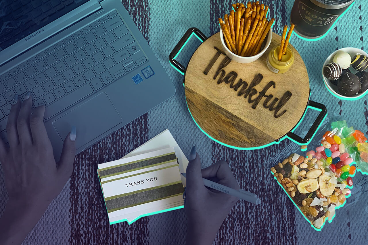 10 Best Business Gift Basket Ideas For Your Next Corporate Gift