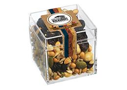 Branded Snack Box