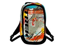 Branded Tech Backpack