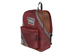 Full Custom Backpack