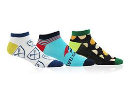 Full Custom Branded Ankle Socks