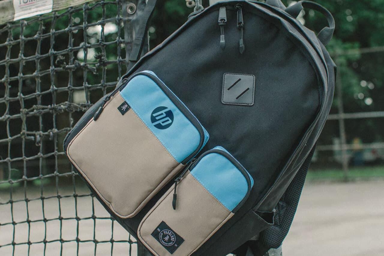 Brand Spotlight: Parkland Bags