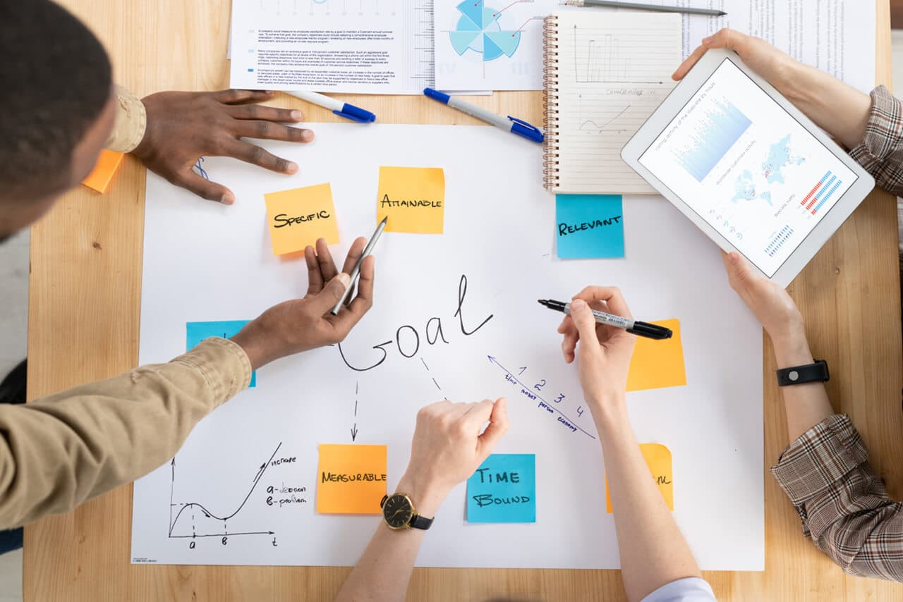 How to Set SMART Sales Goals How to Set SMART Sales Goals