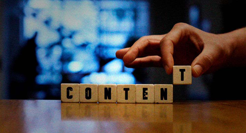 How an Investment in Content Actually Helps the Sales Team