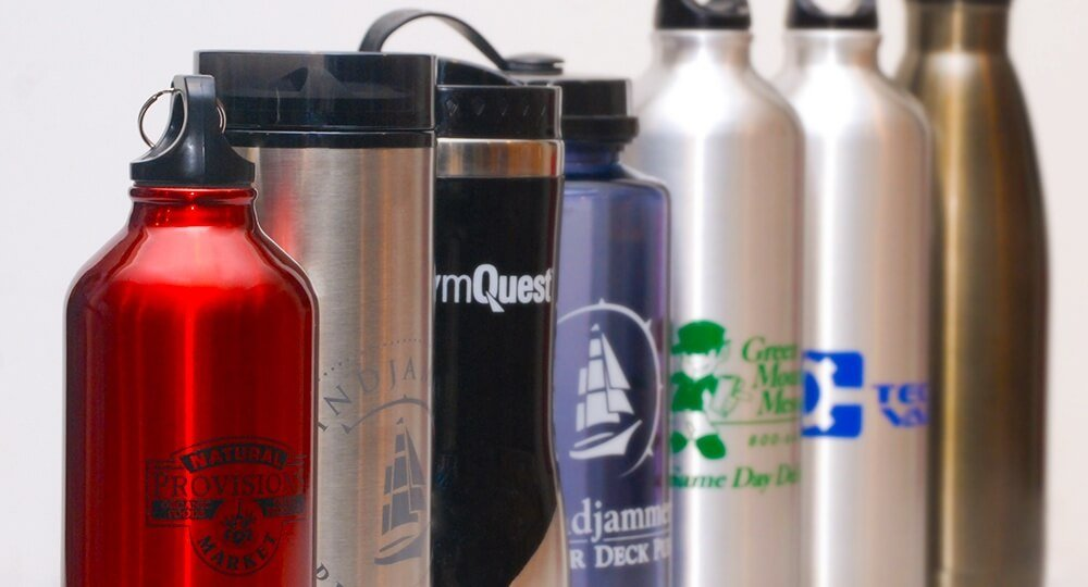 6 Retail-Inspired Promotional Drinkware Products That Are Just as Good as Name Brands