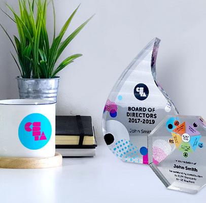 Virtual Event Awards
