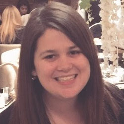 Michelle Lippoli, Event Manager - CSTA