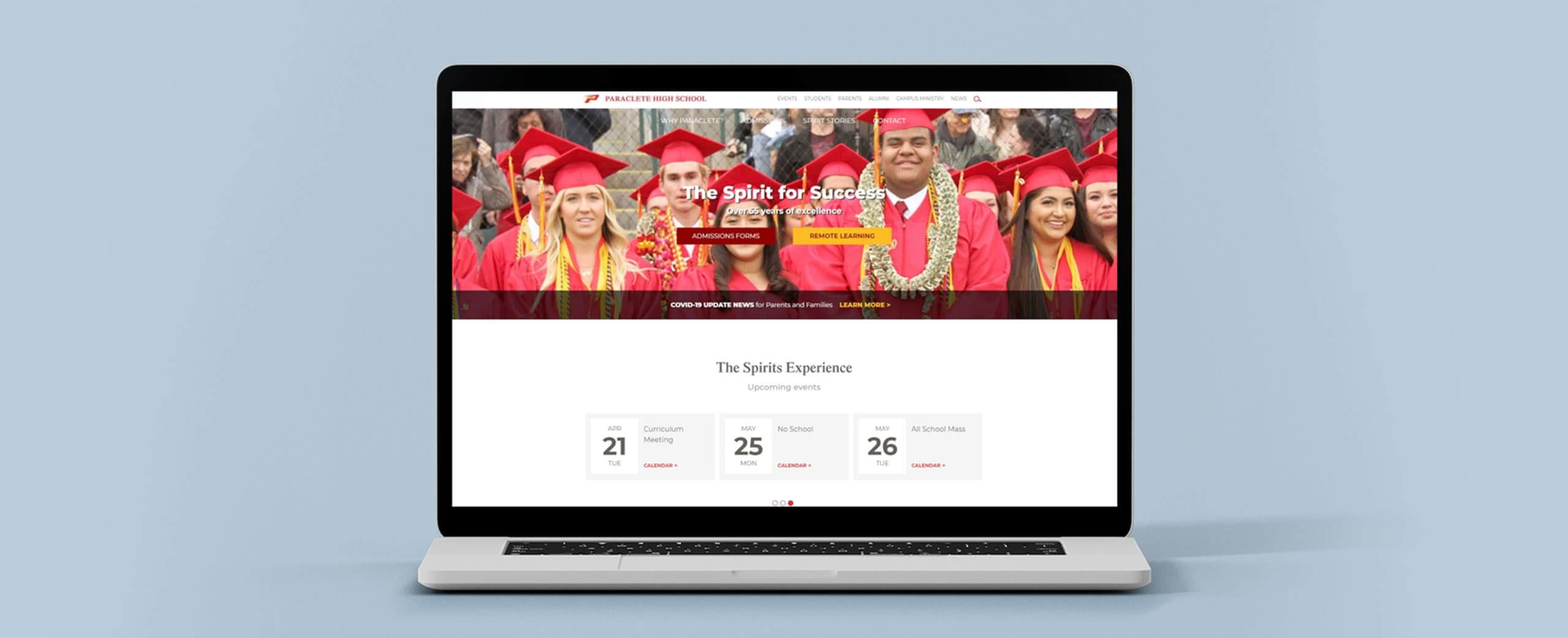 phs-homepage