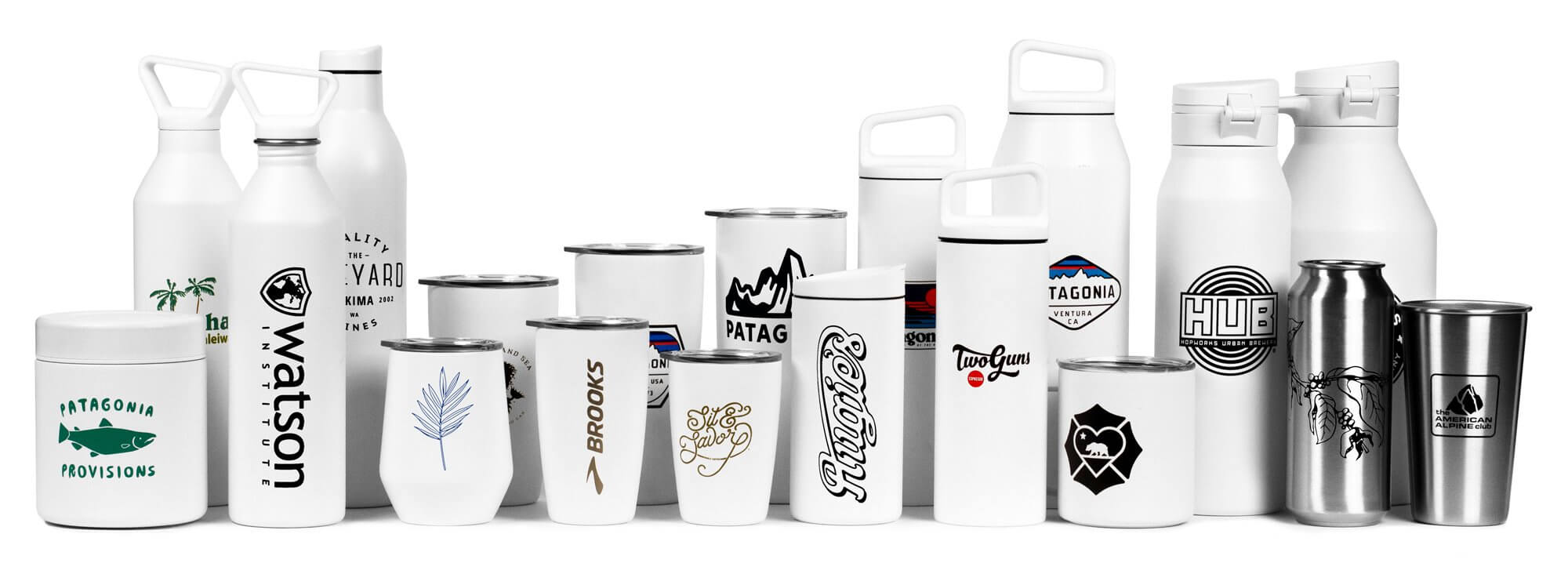Why We're Proud to Offer MiiR Custom Drinkware