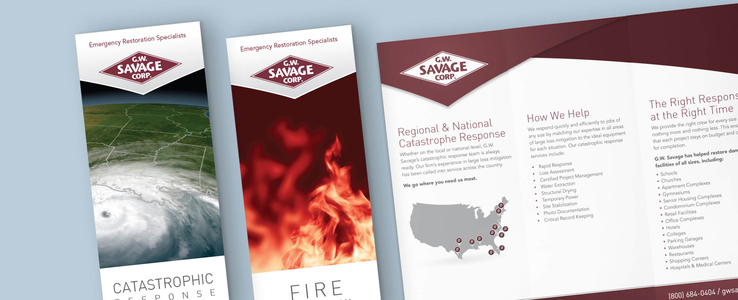 dmg-marketing-collateral-gwsavage-brochures