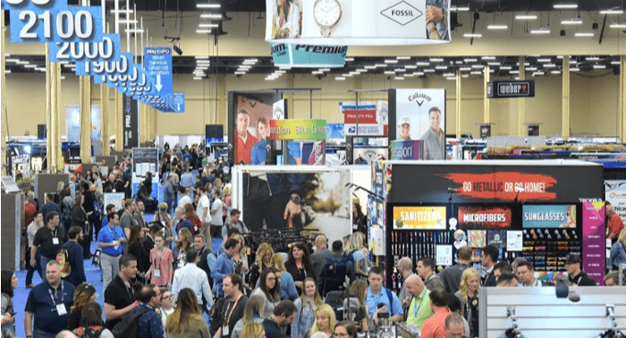 Two DMG Speakers to Present at 2019 PPAI Expo expo18_show_17-1