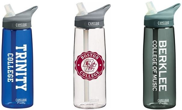 Logo CamelBak Water Bottles