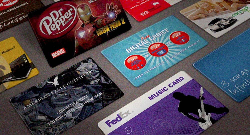 Best Promotional Handout Idea for 2016: Digital Rewards