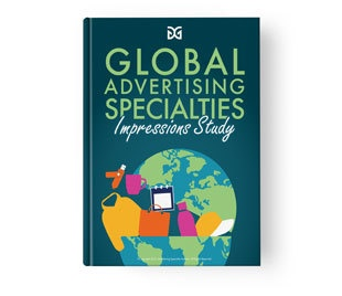 Global Advertising Specialties Impressions Study