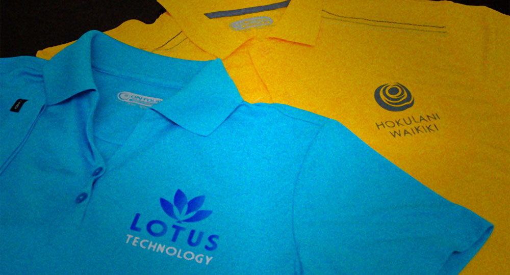 The Marketer's Guide to Ordering Trade Show Shirts The Marketer's Guide to Ordering Trade Show Shirts